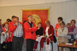 Un premier mai solidaire à Arlon!