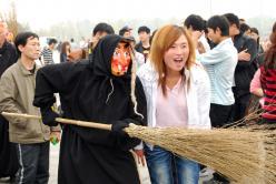 Les macralles de Vielsalm mettent le feu à Pékin et apportent un appui déterminant au dialogue communautaire ...!